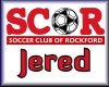 SCOR Jered